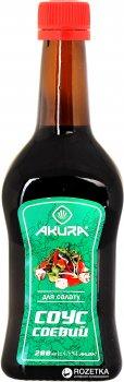 Соус соевый Akura для салата 200 мл (4820178460071)
