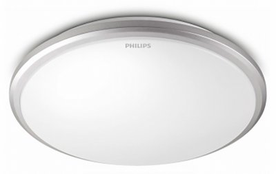 Світильник стельовий PHILIPS 31814 LED 12W 2700K Grey