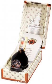 Уксус Casa Rinaldi традиционный бальзамический из Модены 4.5% 100 мл (8006165340151)