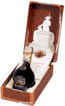 Уксус Casa Rinaldi традиционный бальзамический из Модены 6% 100 мл (8006165340755)