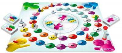 Настільна гра Tactic Сімейний Еліас (укр.) (54336) (6416739543369)