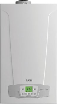 Котел газовый BAXI  DUO-TEC COMPACT 24 GA