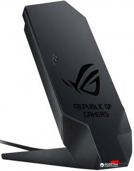 Миша Asus ROG Spatha Wireless/USB Black (90MP00A1-B0UA00)
