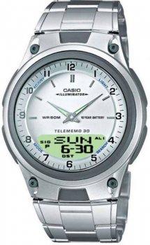 Чоловічий годинник CASIO AW-80D-7AVES