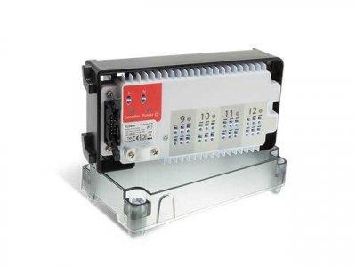 Автоматика Безпровідний 4 зонний розширювальний модуль центр комутації KL08RF (39T 0226)
