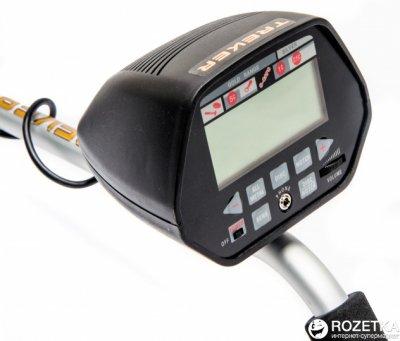 Металлоискатель Treker GC-1020/240