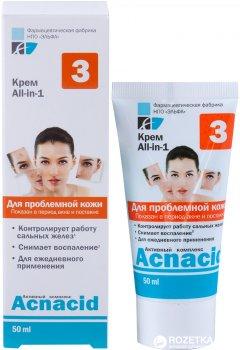 Крем Elfa Pharm Acnacid all-in-1 50 мл (4823015919459)