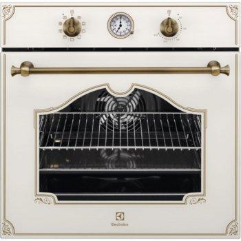 Духовой шкаф электрический ELECTROLUX OPEB 2520 V