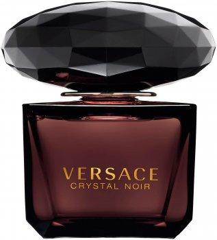 Туалетная вода для женщин Versace Crystal Noir 50 мл (8018365071261)