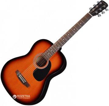 Гитара акустическая Grimshaw GSD-6034-SB (17-5-34-11) Sunburst
