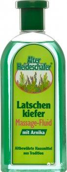 Рідина масажна Alter Heideschafer з екстрактом гірської сосни 500 мл (4075700044605)