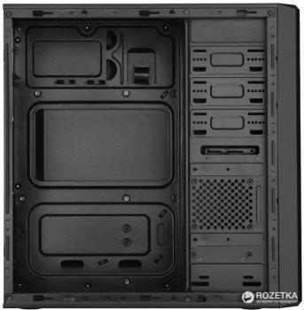 Корпус GameMax MT515-500W