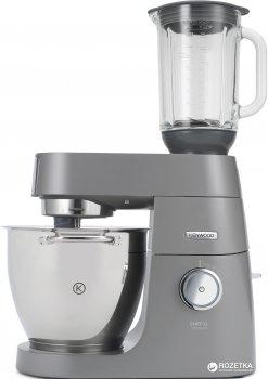 Кухонная машина KENWOOD Chef Titanium XL KVL8320S