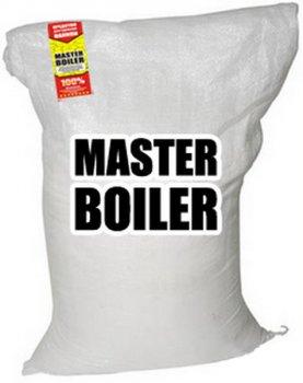Засіб для видалення накипу MASTER BOILER 30 кг (MBL201503)
