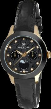 Годинник CHRISTINA 307GBLBL