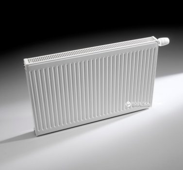 Радиатор QUINN Integrale V11 600x900 мм 1176 Вт (Q11609VSKD)