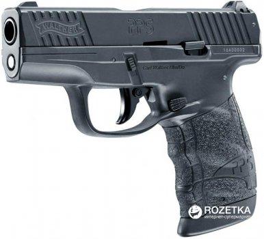 Пневматический пистолет Umarex Walther PPS M2 (5.8314)