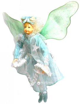 Ялинкова іграшка Scorpio Принцеса 26 см Блакитна (571141)(4820005711413)