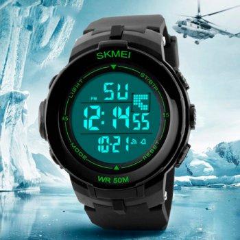 Чоловічі годинники Skmei Neon 1127