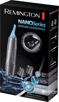 Триммер REMINGTON Nano Series Nose & Ear NE3455