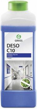 Засіб для миття та дезінфекції Grass Deso C10, 1 л (125190)