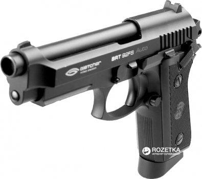 Пневматичний пістолет Gletcher BRT 92 FS AUTO (41958)