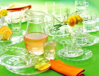 Набір для напоїв Arcopal Roc із 7 предметів (L4987)