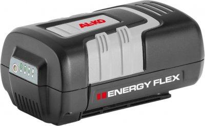 Акумулятор AL-KO Energy Flex 36 В 4 А·год 144 WH (113280)