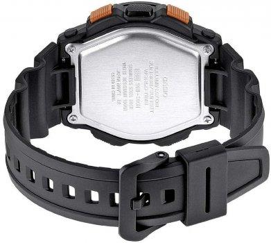 Чоловічі годинники Casio SGW-500H-1BVER