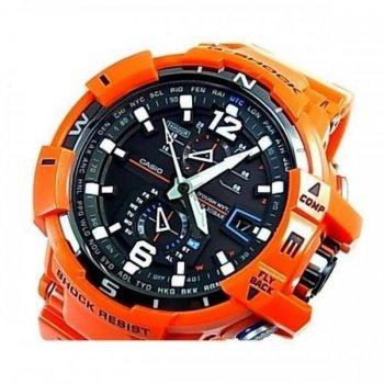 Годинник CASIO GW-A1100R-4AER