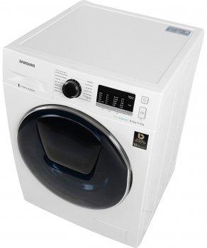 Пральна машина Samsung WD80K5410OW