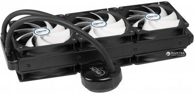 Система жидкостного охлаждения ARCTIC Liquid Freezer 360 (ACFRE00022A)