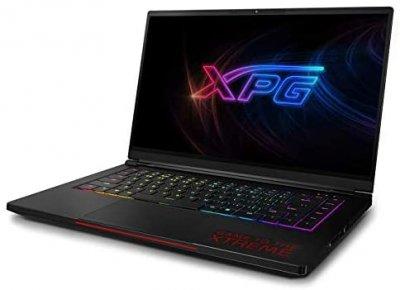 Ноутбук XPG Xenia 2070Q (XENIA159GENI72070Q-BKCUS)