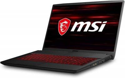 Ноутбук MSI GF63 Thin 9SC (GF639SC-614US)