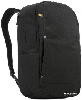 Рюкзак для ноутбука Case Logic Huxton HUXDP-115 15.6'' Black (3203361)