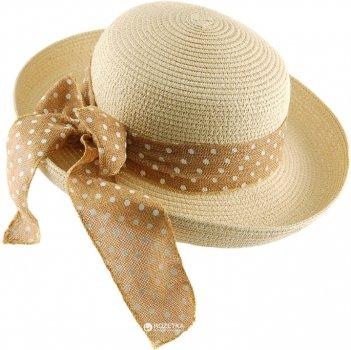 Шляпа Trаum 2525-08 Кремовая