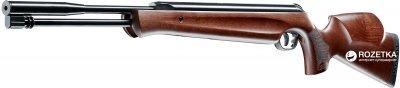 Пневматична гвинтівка Walther LGU Mаster (604.50.30)