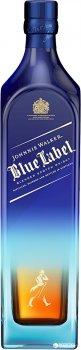 Виски Johnnie Walker Blue Label Karman Line выдержка 25 лет 0.75 л 43% (5000267135229)