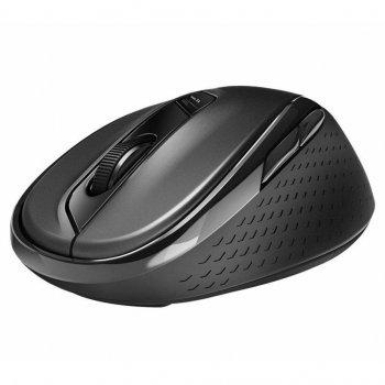 Мишка Rapoo M500 Silent Black