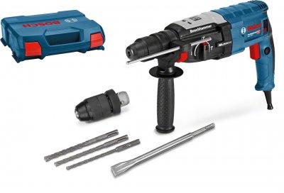 Перфоратор Bosch Professional GBH 2-28 F (0611267600)