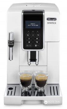 Кофемашина DELONGHI ECAM 350.35 W