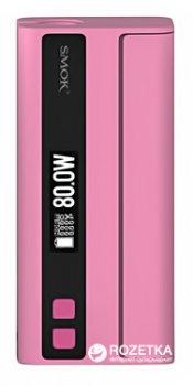 Батарейный мод Smok Quantum Mod 80W Pink (1066836)