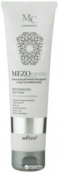 Мезомаска для лица Bielita Mezocomplex Интенсивное омоложение 100 мл (4810151021412)