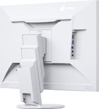 """Монітор 24.1"""" EIZO FlexScan EV2456-WT"""