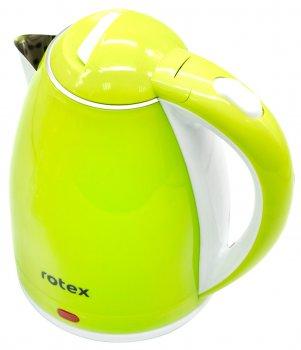 Електрочайник ROTEX RKT24-L