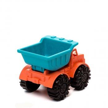 Игрушка для игры с песком Мини-самосвал Battat (BX1439Z)
