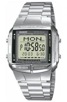 Годинник CASIO DB-360N-1AEF
