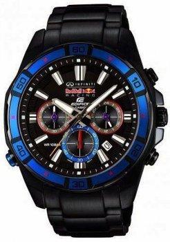 Годинник CASIO EFR-534RBK-1AER