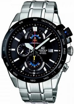 Годинник CASIO EFR-520RB-1AER