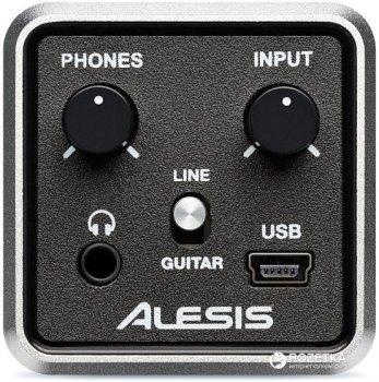 Аудіоінтерфейс Alesis Core 1